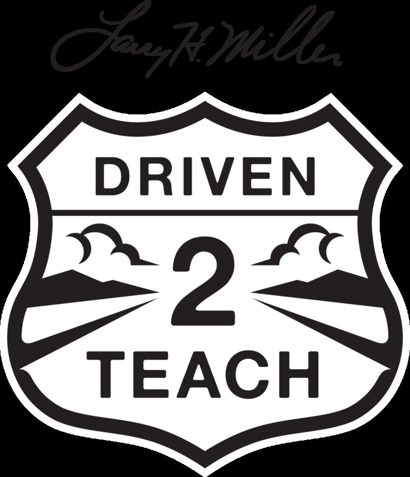 Driven 2 Teach